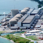 Pickering power plant. (TORONTO SUN FILES)